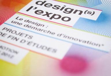 Design l'Expo 2013