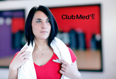 Club Med Jobs