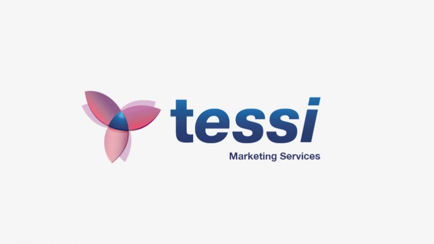 Logotype Tessi Marketing Services