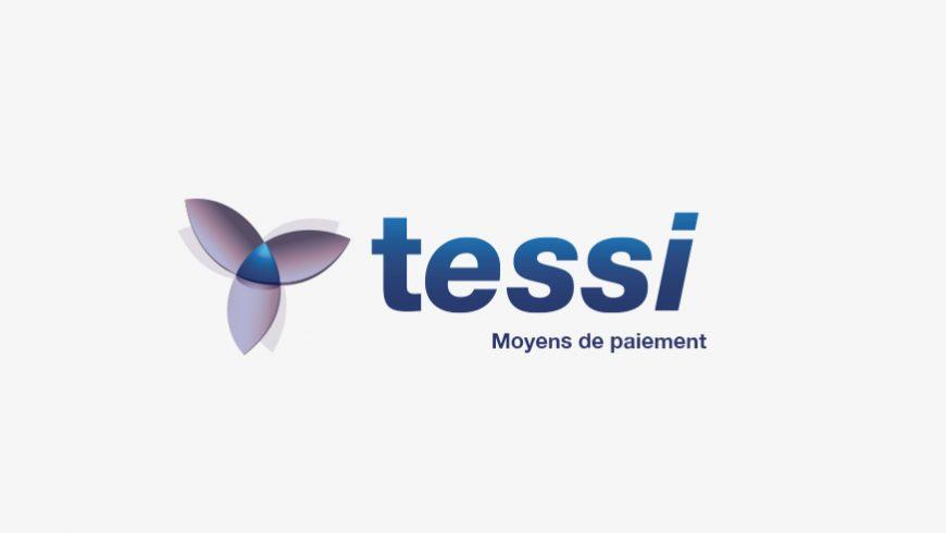 Logotype Tessi Moyens de paiement